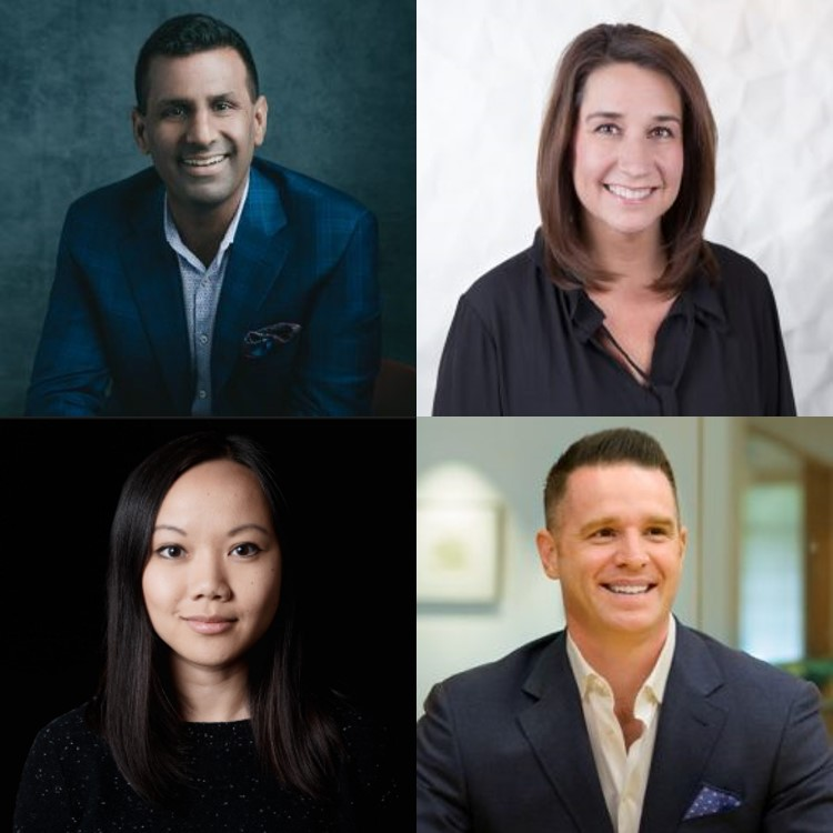 The SaaS Report's Top 50 SaaS CEOs of 2018 | The Software Report