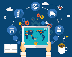 Image result for Digital Supply Chain (DSC)