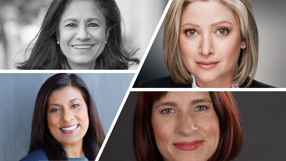 Top 25 Women Leaders in Cybersecurity of 2019
